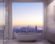 Luxusní apartmán v srdci New Yorku