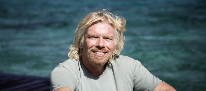 Neobyčejný příběh obyčejného boháče Richarda Bransona
