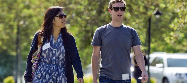 Myšlení úspěšných: Proč Mark Zuckerberg nosí pořád stejné triko?