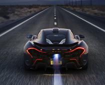McLaren – upravte si luxusní auto dle svého gusta