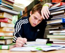 Co dělat pro efektivní učení