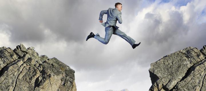 Nenechte strach stát ve vaší cestě za úspěchem