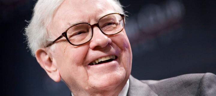 Warren Buffett: Citáty, které vás naučí být úspěšnými
