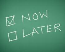 10 způsobů jak porazit prokrastinaci