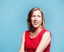 Výkonná ředitelka YouTube a zároveň máma na plný úvazek – taková je Susan Wojcicki