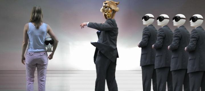 Stát se TOP manažerem? Základem je komunikace a přirozená autorita