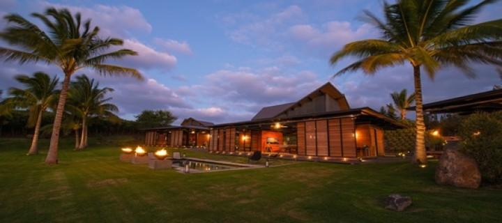 Peter Lik prodává dům na Maui za 19,8 milionů dolarů