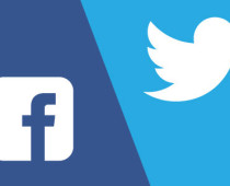 Facebook vs. Twitter – který je pro reklamu lepší?