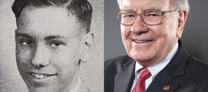 Warren Buffett si už v 16-ti letech dokázal vydělat 53 tisíc dolarů. Jak?