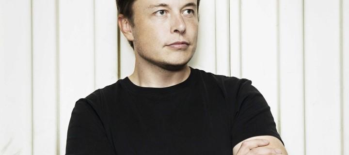 Život Elona Muska aneb jak složité je dostat se na vrchol?