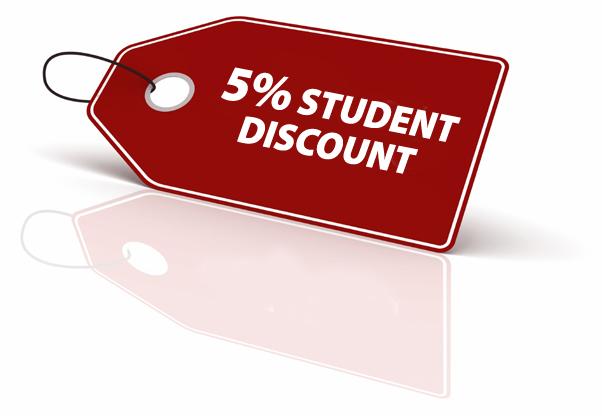 student discount price ticket_0
