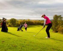 Jak se vybavit na golf?