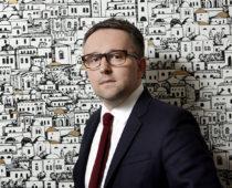 David Rusňák a jeho DRFG stále více investuje do nemovitostí